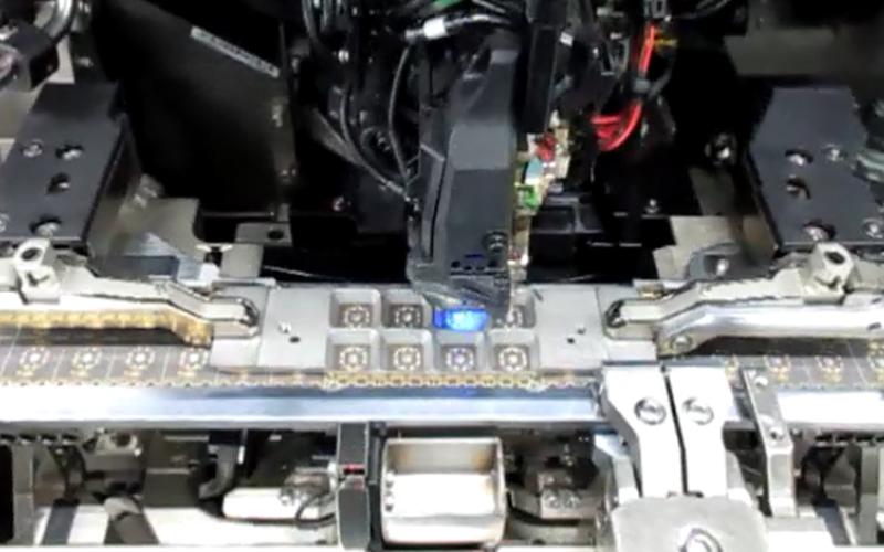 Machine Standard Parts